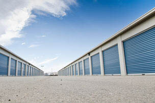 Wanuskewin Road Self Storage Units Near You