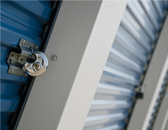 Self Storage Unit Rentals in Saskatoon, Saskatchewan